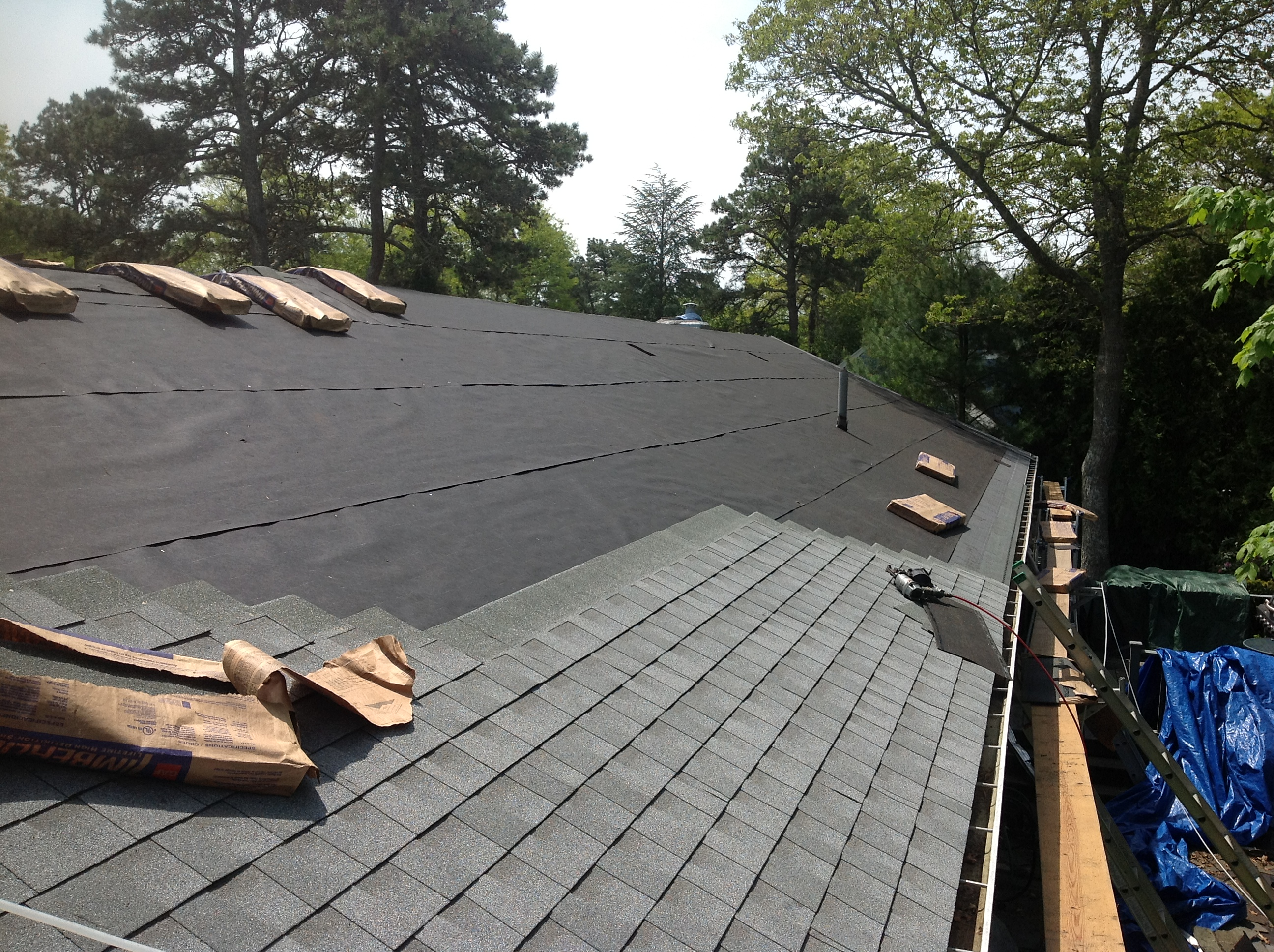 Roofing Contractor Cape Cod Bel Islands Home Improvement Roofing Company
