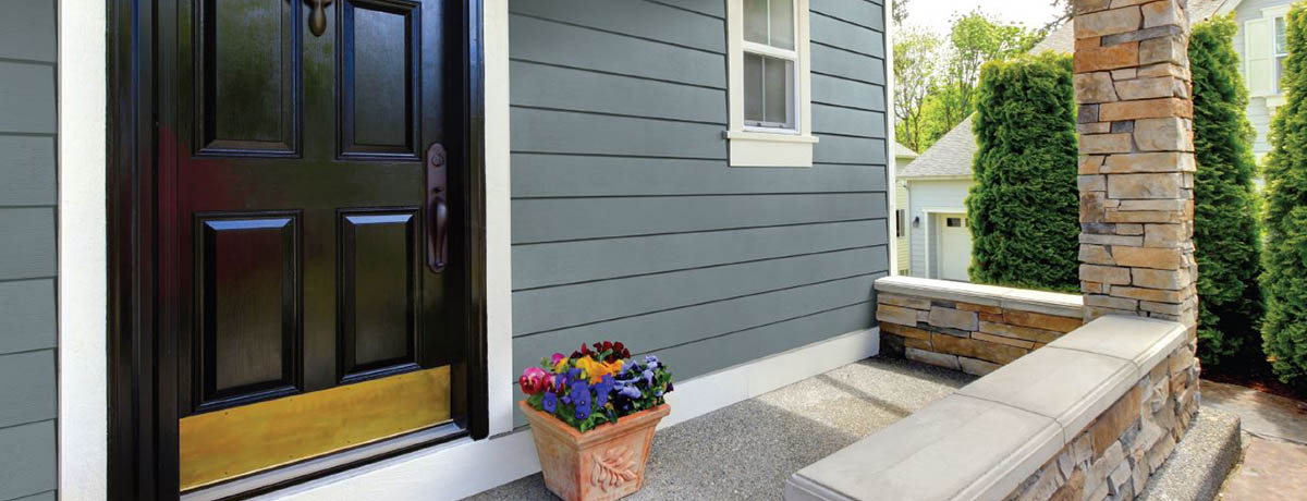 Icon Composite Siding By Certainteed Bel Islands Home