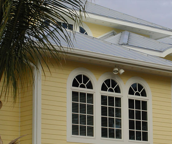 Integrated Drip Edge By Azek Bel Islands Home Improvement
